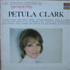 Cover: Petula Clark - Les Grandes Success de Petula Clark (Greatest Hits)
