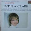 Cover: Petula Clark - Petula Clark / Les Grandes Success de Petula Clark (Greatest Hits)