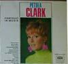 Cover: Petula Clark - Petula Clark / Portrait  in Musik (Hits in Deutsch, Englisch, Französisch und Italienisch)