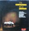 Cover: Les Compagnons de la Chanson - Les Compagnons de la Chanson / Les Compagnons de la Chanson (25 cm)