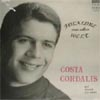 Cover: Costa Cordalis - Costa Cordalis / Folklore aus aller Welt
