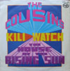 Cover: The Cousins - The Cousins / Kili Watch
