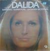Cover: Dalida - Dalida / Dalida