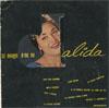 Cover: Dalida - Dalida / Le Disque d´Or de Dalida (25 cm)