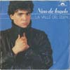 Cover: Nino De Angelo - Nino De Angelo / La vallé del Eden  (ital.) / Jenseits von Eden