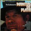 Cover: Manitas De Plata - Manitas De Plata / The Excitement Of Manitas De Plata