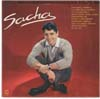 Cover: Sacha Distel - Sascha Distel no. 2 (25 cm)