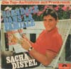 Cover: Sacha Distel - Sacha Distel / Scandale dans la famille (Shame and Scandle In the Family) / Embrace moi quand meme
