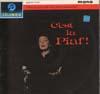Cover: Edith Piaf - Edith Piaf / C´est la Piaf - Twelve Electrifying Performances
