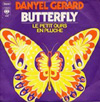 Cover: Danyel Gerard - Danyel Gerard / Butterfly / Le Petit Ours En Pluche