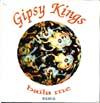Cover: Gipsy Kings - Gipsy Kings / Baila Me (Remix)