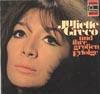 Cover: Juliette Greco - Juliette Greco / Juliette Greco und ihre großen Erfolge