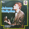 Cover: Hallyday, Johnny - Johnny Halliday (V-King)