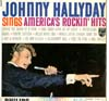 Cover: Hallyday, Johnny - Sings American Rockin Hits
