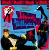 Cover: Hallyday, Johnny - Rock! Rock! Rock! Rock´n´Roll