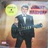 Cover: Johnny Hallyday - Johnny Hallyday / Le Disque D´or de Johnny Hallyday