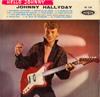 Cover: Johnny Hallyday - Johnny Hallyday / Hello Johnny