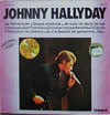 Cover: Johnny Hallyday - Johnny Hallyday / Johnny Hallyday