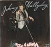 Cover: Johnny Hallyday - Johnny Hallyday / Rock A Memphis