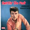 Cover: Hallyday, Johnny - Twistin The Rock