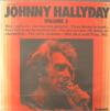 Cover: Johnny Hallyday - Johnny Hallyday / Johnny Hallyday Volume 3