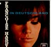Cover: Francoise Hardy - Francoise Hardy / In Deutschland