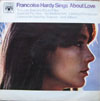 Cover: Francoise Hardy - Sings About Love (franz.)