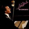 Cover: Julio Iglesias - Julio Iglesias / En Concierto (DLP)
