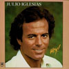 Cover: Julio Iglesias - Julio Iglesias / Hey !