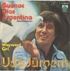 Cover: Udo Jürgens - Udo Jürgens / Buenos Dias Argentina   (Spanische Version) / Wayward Girl