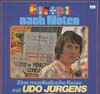 Cover: Udo Jürgens - Udo Jürgens / Europa nach Noten