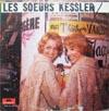 Cover: Alice und Ellen Kessler - Alice und Ellen Kessler / Les Seours Kessler