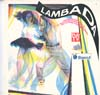 Cover: Various International Artists - Lambada  (DLP)