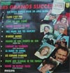 Cover: Various International Artists - Les Grands Succes 1965