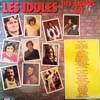 Cover: Various International Artists - Les Idoles des Annees 60