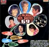Cover: Various International Artists - Various International Artists / Le Palmares des Success 69