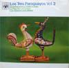 Cover: Los Fabulosos 3 Paraguayos - Los Fabulosos 3 Paraguayos / Los Tres Paraguayos Vol. 2