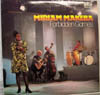 Cover: Miriam Makeba - Miriam Makeba / Forbidden Games