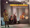 Cover: Miriam Makeba - Miriam Makeba / Forbidden Games