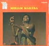 Cover: Makeba, Miriam - The World of Miriam Makeba