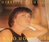 Cover: Mireille Mathieu - Mireille Mathieu / Chante Ennio Morricone
