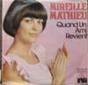 Cover: Mireille Mathieu - Mireille Mathieu / Quand Un Ami Revient / En Frappant Dans Nos Main