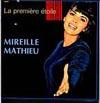 Cover: Mireille Mathieu - Mireille Mathieu / La premniere etoile <br>