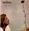 Cover: Melina Mercouri - Melina Mercouri / Laillet Rouge