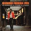Cover: Reinhard Mey - Reinhard Mey / Reinhard Frederik Mey