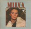 Cover: Milva - Milva / Milva