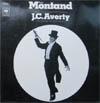 """Cover: Yves Montand - Yves Montand / Yves Montand - Extrait du Show televise ORTF de J.C. Averty """"Montand De Mon Temps"""""""