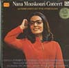 Cover: Mouskouri, Nana - Nana Mouskouri Concert Accompanied by the Athenians (Kassette mit 2 Lps)