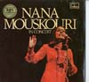 Cover: Nana Mouskouri - Nana Mouskouri / In Concert (DLP)