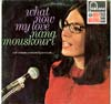Cover: Nana Mouskouri - Nana Mouskouri / What Now My Love